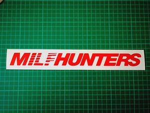 Completly free milf hunters