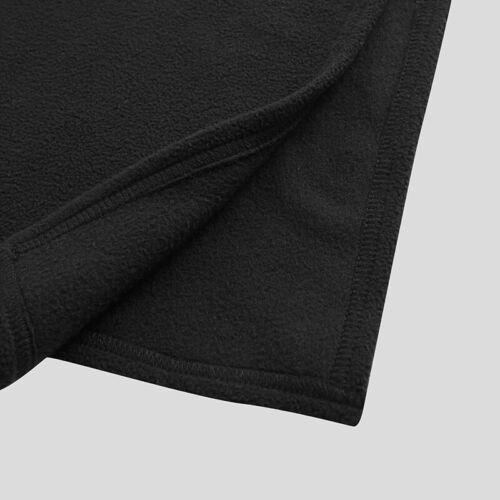 Men/'s Poncho Fleece Cape Coat Jacket Cloak Autumn Warm Outwear Coat Jumper Cape