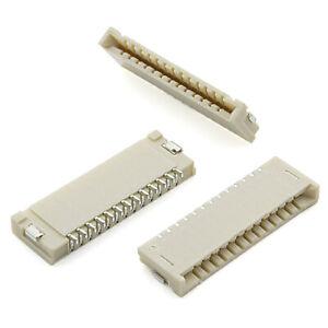 [50pcs] 046227013100800 Socket 13 Pin to Tape SMD