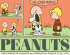 Complete Peanuts 1957-1958 9781606998700 by Charles M Schulz Paperback