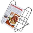 Kitchencraft Kitchen Craft Adjustable Folding Recipe Book Holder