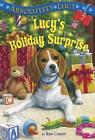 Absolutely Lucy 7: Lucy's Holiday Surprise von Ilene Cooper (2015, Taschenbuch)