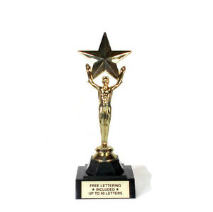Victory-Male-With-Star-Trophy-Achievement-Desktop-Series-Free-Lettering