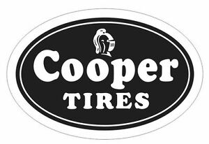 Cooper-Tires-Sticker-R117-Racing-Race-Car