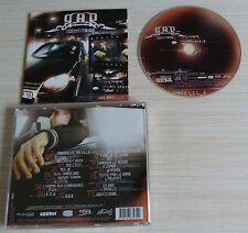 RARE CD ALBUM GAP IDENTITAIRE 17 TITRES RAP FRANCAIS