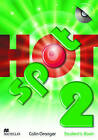 Hot Spot 1 Activity Book by Katherine Stannet, Colin Granger (Paperback, 2009)
