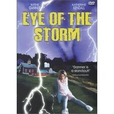 Eye of the Storm (DVD, 2002) BLYTHE DANNER USED VERY GOOD DVD