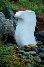Modern Curved Fountain Water Feature - NEW - Aquascape MPN: 98914 MSRP: $59.98
