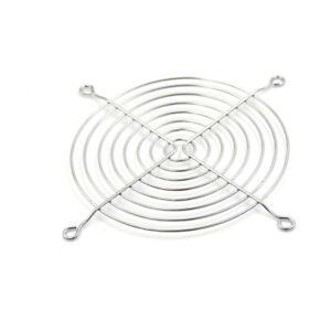 120mm-12cm-Metal-Steel-Wire-Fan-Protector-Finger-Guard-Grill-Fad-MW