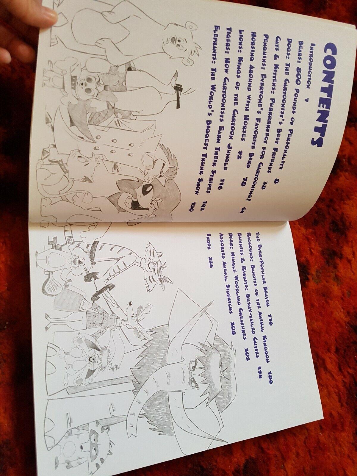 Humongous Book Of Cartooning Pdf