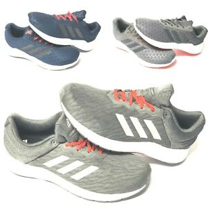 Adidas-Men-039-s-Running-Shoes-fluidcloud-bold-m-BB3577-BB3327-BB3580-NVY-RED-GREY