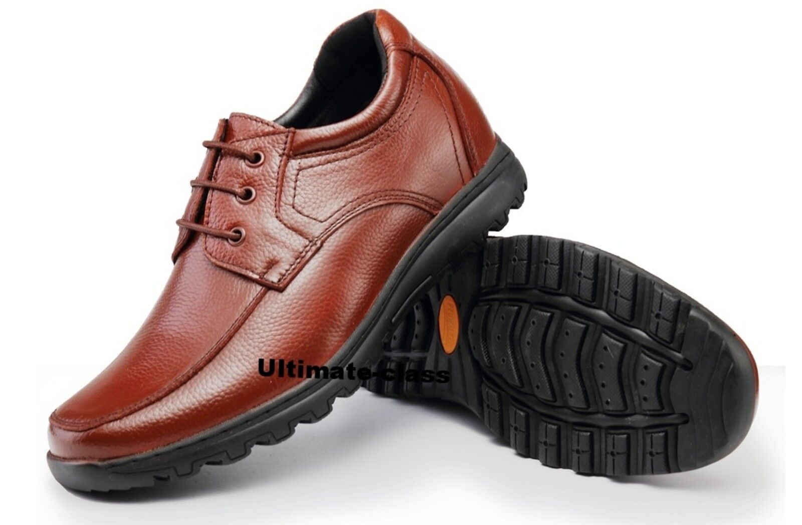 """3.5"""" Men Casual Casual Casual Elevator Height increase Dress shoes size 7 8 8.5 9 9.5 ca5e20"""