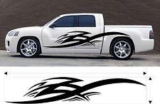 "VINYL GRAPHICS DECAL STICKER CAR BOAT AUTO TRUCK 100"" MT-167-Y"