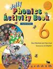 Jolly Phonics Activity: Book 6 by Sue Lloyd, Sara Wernham (Paperback, 2012)
