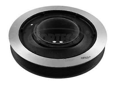 Corteco TVD Torsion Vibration Damper Belt Pulley 80004350-5 YEAR WARRANTY