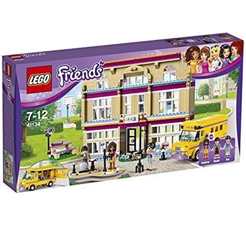 LEGO Friends 41134-Heartlake scuola d'arte NUOVO & OVP