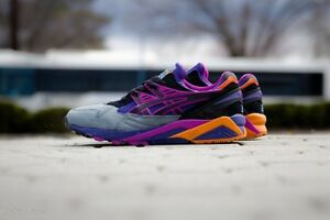 H44KK-3011 Packer Shoes x Asics Gel Kayano Trainer A.R.L.T. Vol. 2 ... 2a25a3b232fe