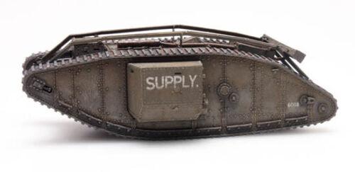 Artitec 1870117-1//87 Wwi Mark Iv Tank Neu Uk Supply Bausatz