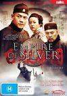 Empire Of Silver (DVD, 2012)