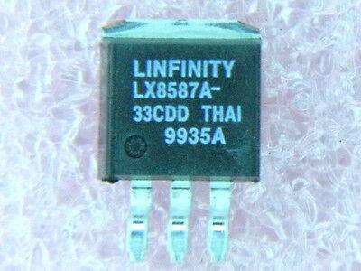 MICREL 80mA 3.3V LDO MIC5203-3.3BM4 SOT-143 Qty.10