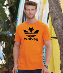 624c50d6155 Image is loading Wolves-fc-Wolverhampton-Wanderers-wwfc-shirt-top-adult-