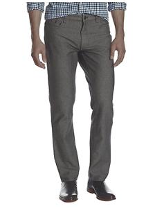 a Pantalone pesce Jeans spina Klein dimensioni tasche 5 di 712683832945 uomo Calvin 30x32 a cromato xRTqtfww