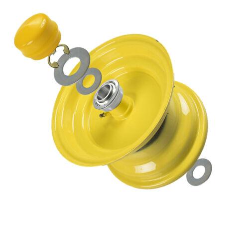 Wheel Spindle Bearing Kit for John Deere D100 D105 D110 D120 D130 D140 D150 D160