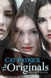 The-Originals-Patrick-Cat-New-Book