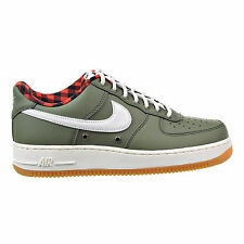 NIKE Air Force 1 AF1 '07 LV8 Active Casual Shoes 718152 302 Green Mens Size 10
