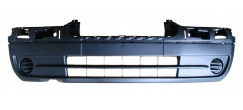 Peugeot Expert 2004-2007 Front Bumper Black High Quality Insurance Approved New