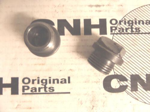 714 445R1 ihc  Öl Ablass-Schraube DLD-2 bis D-440