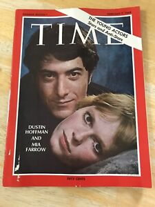 Time-Magazine-Dustin-Hoffman-and-Mia-Farrow-The-Young-Actors-February-7-1969