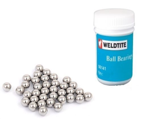 """Weldtite Cycle-Bike-Bicycle Ball Bearings Bulk Tub 1//4/"""" 1//8/"""" 5//32/"""" 7//32/"""" 3//16/"""""""