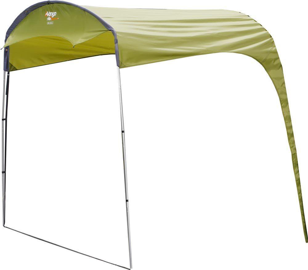 Vango, Elite Sun Canopy 500XL, Grün- NEW (DT)