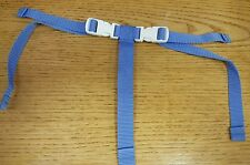 NEW Fisher Price Aquarium Cradle Swing & Others T-Straps Replacement Parts 20mm