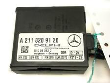 0025423819 210 211 heater booster relay