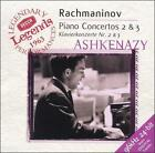Rachmaninov: Piano Concertos 2 & 3 (CD, Sep-1999, Decca)