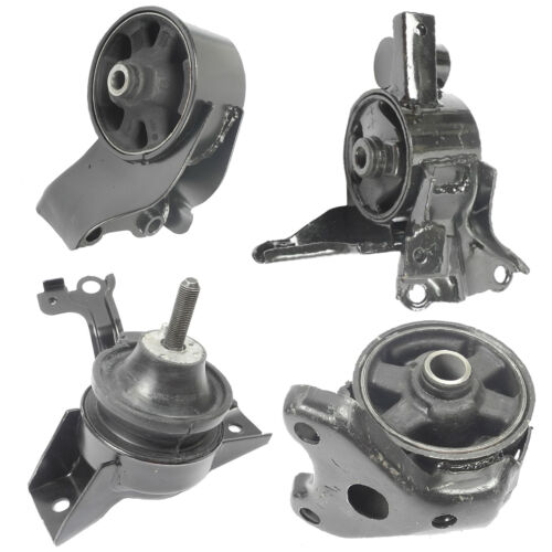 New Engine Motor Mount For 01-05 Hyundai Elantra 7128 7115 7116 7118 M155
