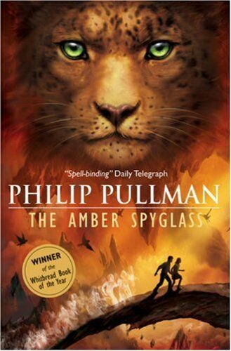 1 of 1 - The Amber Spyglass (His Dark Materials): 3/3 by Pullman, Philip 0439944686 The
