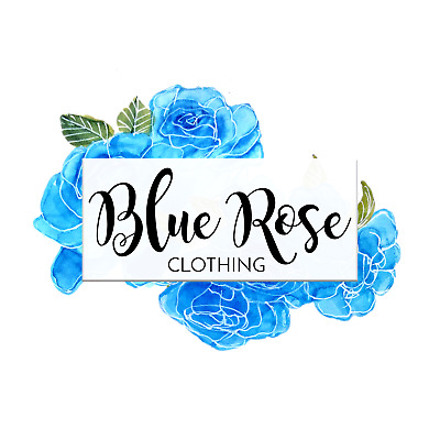 Blue Rose Clothing