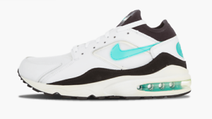 Details about Nike Air Max 93 Menthol Dusty Cactus Men's Sneakers