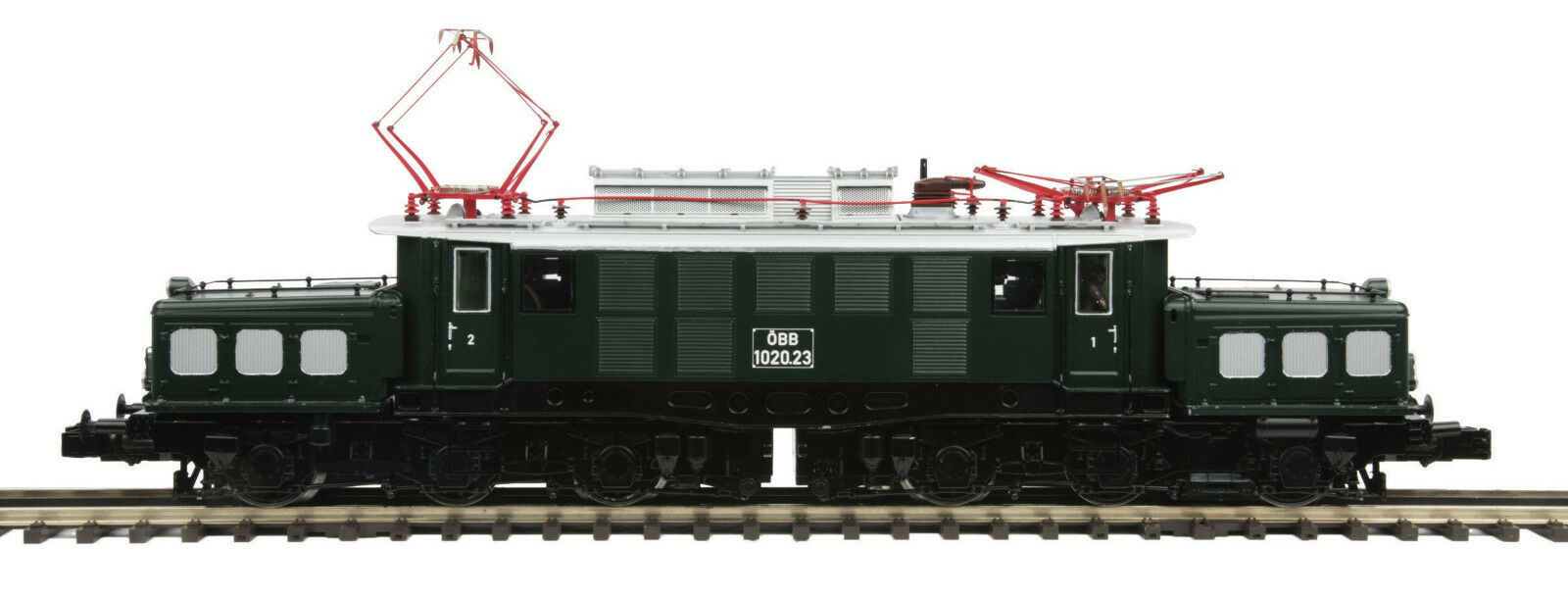 MTH    O  Gauge E94 Crocodile Austrian OBB Electric 3 Rail w DCC,Sound 20-5671-1 4e717b