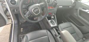 2012 Audi A3 2.0T Progressiv