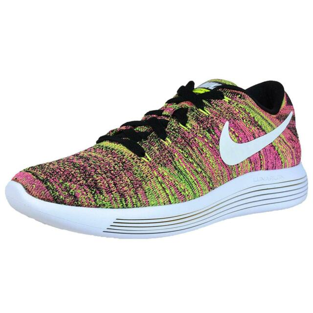 a9feae7b82898 Nike Lunarepic Low Flyknit OC Unlimited Olympic Multi-color Running 844862- 999 UK 7 for sale online