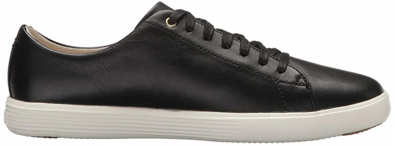 Cole Haan Haan Haan Women's Grand Crosscourt Perforated Sneaker f36c49