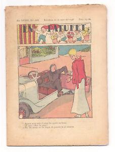 éNergique En Patufet Nº 1668 Marzo 1936. Revista Infantil Catalanista. Barcelona Pour Classer En Premier Parmi Les Produits Similaires