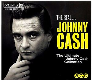 JOHNNY-CASH-88-Greatest-Hits-3-CD-BOX-SET-All-Original-Songs-NEW-amp-SEALED