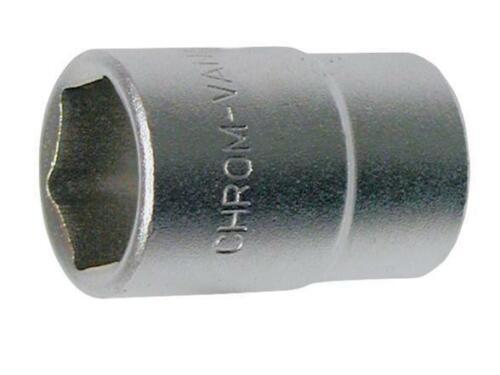 """1//2/"""" Steckschlüssel-Einsatz 6-kantDIN 3124CrVNo.936017 mmWGB"""