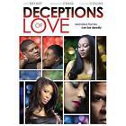 Deceptions of Love (DVD, 2013)