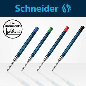 Schneider-Slider-755-XB-Mine-Ersatzmine-Kugelschreiber-Rave